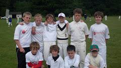 Cricket Season 2008-9