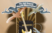 Klamath blues society festival /Accommodations