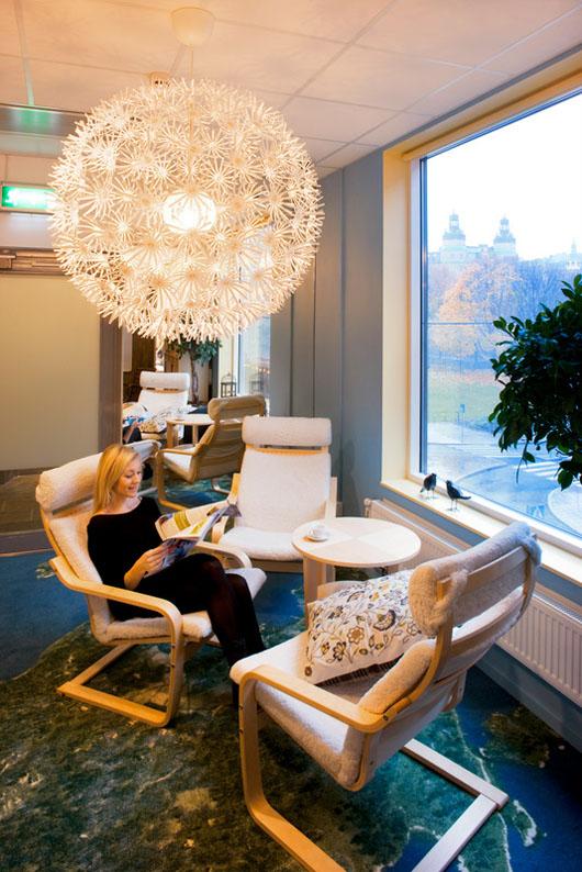 Google Offices Stockholm Sweden