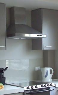 Extractores de aire cocinas integrales muebles de cocina - Extractores para cocinas ...