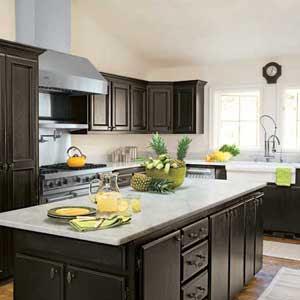 Dise os de cocinas cocinas integrales muebles de cocina for Disenos de cocinas integrales modernas