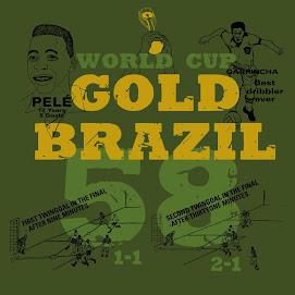 Brasilientröjan