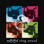 Mood Ring Award