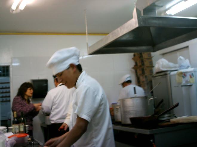 La Gran Cocina