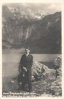 Hitler y la naturaleza 1257990