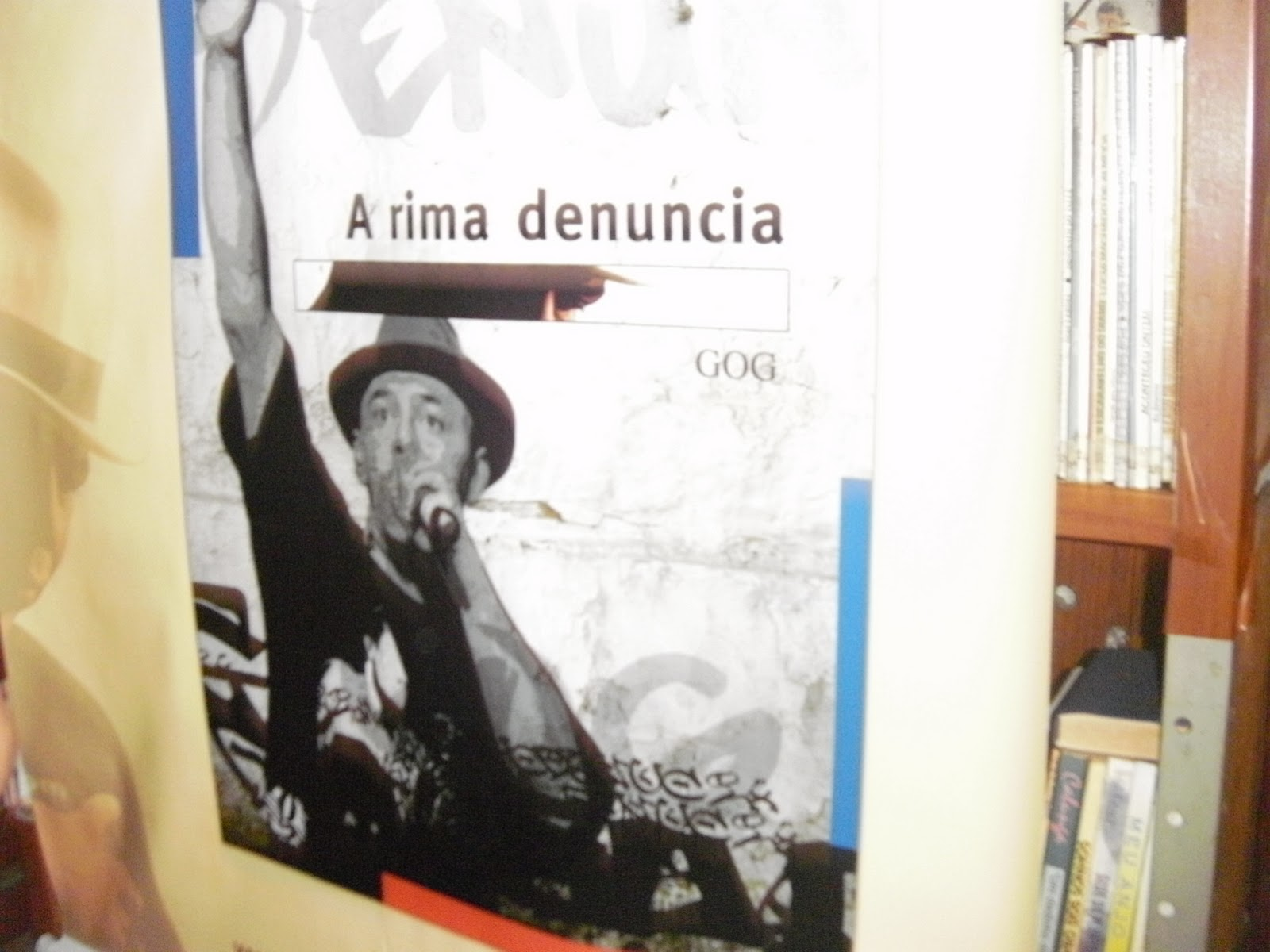 Coletivo cultural esperan a garcia 09 01 2010 10 01 2010 for A ultima porta jejum coletivo