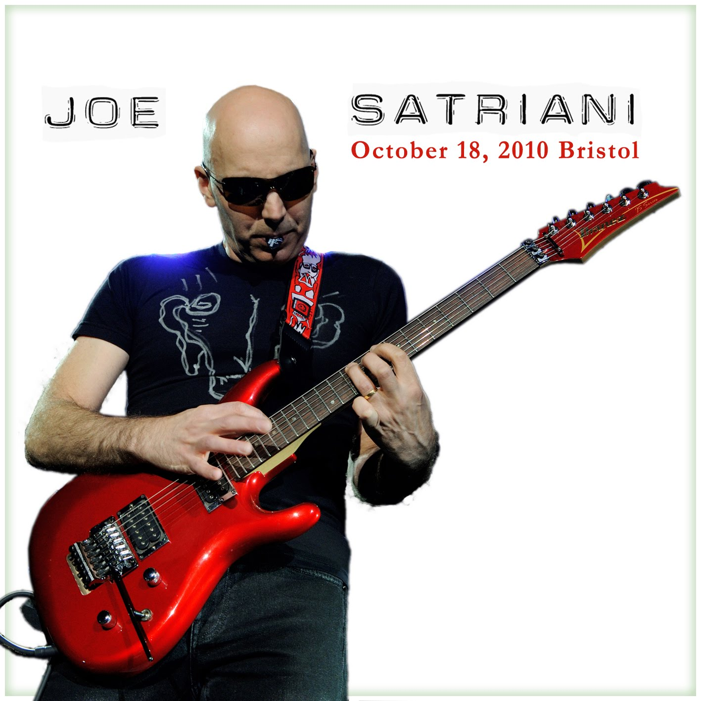 Joe Satriani - Gallery