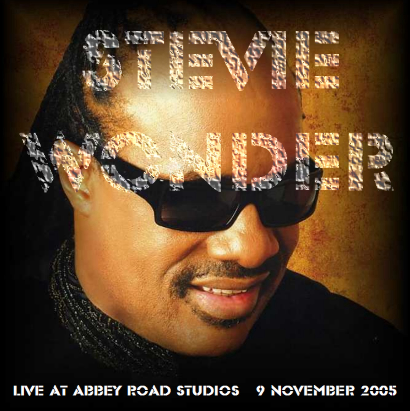 stevie wonder 2005 11 09 abbey road studios london
