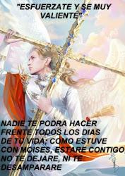 GERRERA DE DIOS!!!