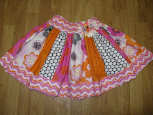 Skirts (includes matching Flower or Bows)