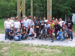 Summer Scholars '09