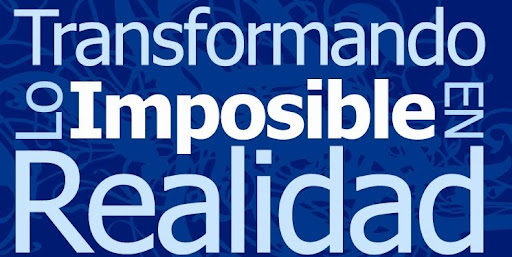 ¡Transformando lo Imposible en Realidad!