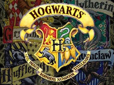 Escuela Hogwarts: Nueva Generacion