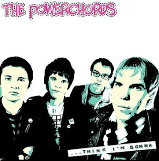 The Briefs The+Powerchords+Think+I%27m+Gonna