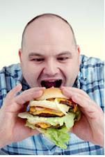 Mala alimentación