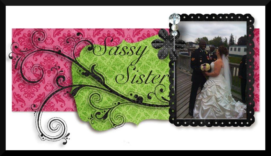 Sassy Sister