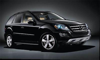 Mercedes ML-class