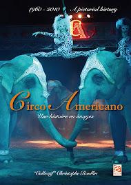 BUCH TIP - CIRCO AMERICANO