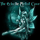 The Eclectic Artists Cave