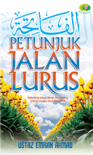 Buku Tulisan Ust Emran