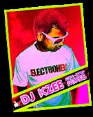 DJ KZEE NON-STOP MIXES: