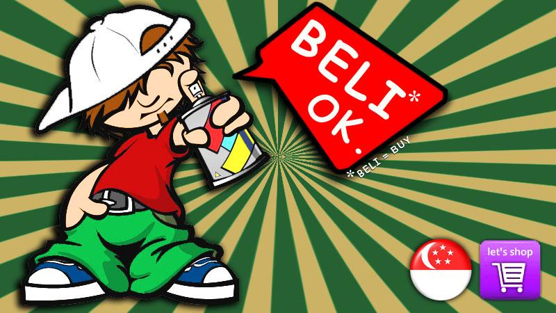 BELI OK