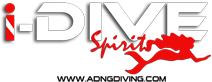 i-DIVE Spirit by ADNG DIVING
