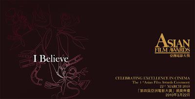 4. Asya Film Ödülleri için Adaylar…