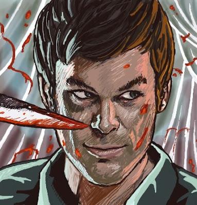 Dexter'dan müthiş final!!!