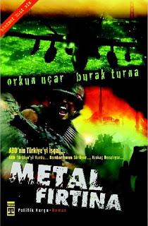 Metal Fırtına film oluyor…