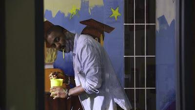 The Big C'de Tanıdık Bir İsim: Idris Elba