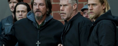 Sons of Anarchy – 3×09 – Turas