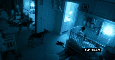 Paranormal Activity 3 mü dediniz?