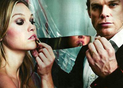 Dexter ile Sadece Arkadaşız