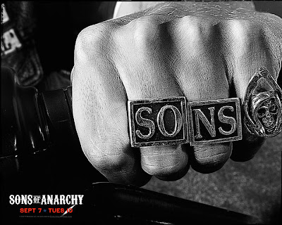 "Best of ""Sons of Anarchy"" – Soundtrack"