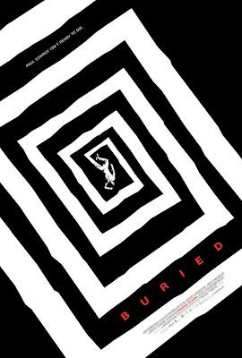 Buried (2010) – Ryan Reynolds Toprak Altında