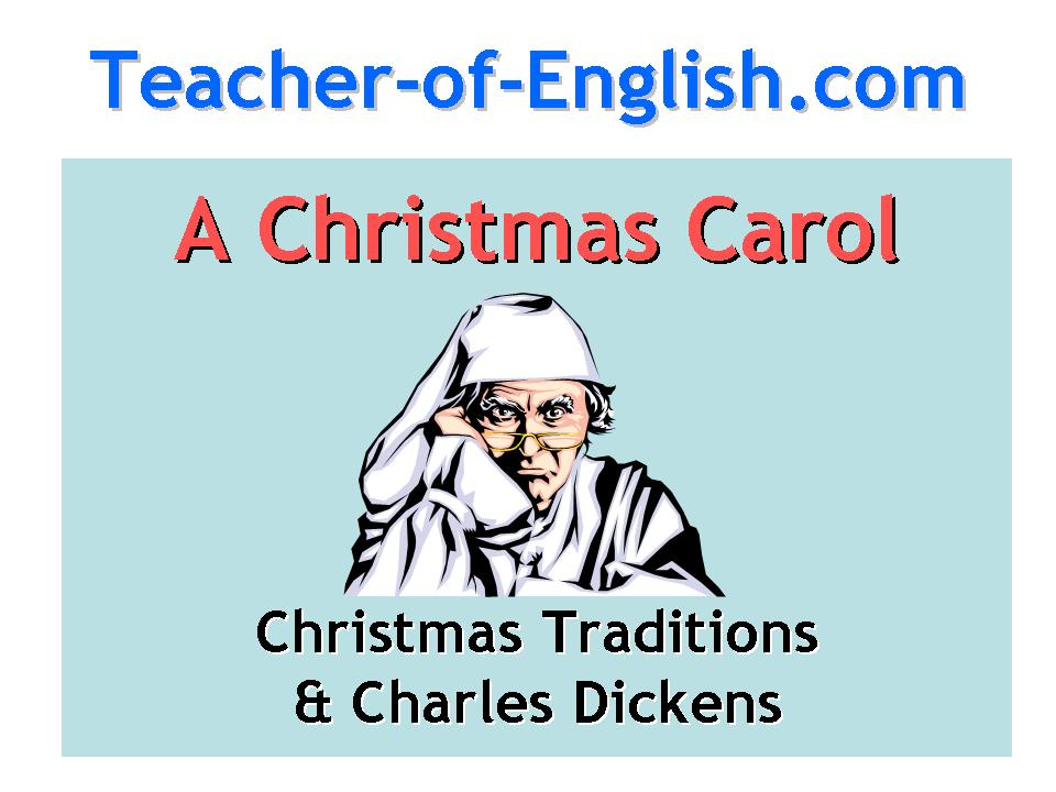 Christmas Wallpapers Free: a christmas carol by charles dickens
