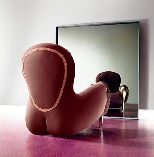 Эротической мебели