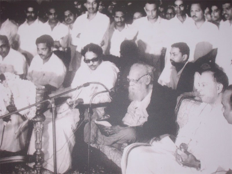 periyar's self respect movement Erode venkata ramasamy(17 september 1879 – 24 december 1973), affectionately called periyar or e v r by his followers, was an indian social activist, politician and businessman who started the self-respect movement or the dravidian movement.