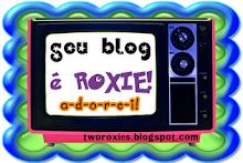 Seu blog é ROXIE!