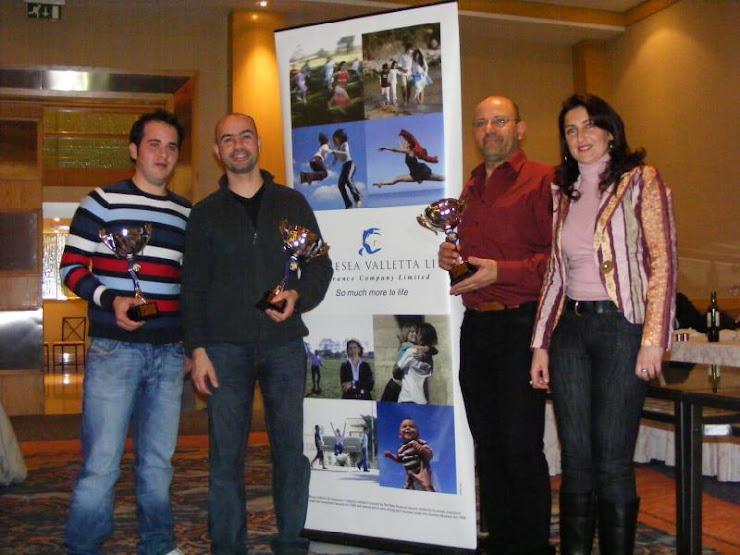 RAMIS -Bowling Champions 2009