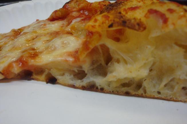Caputo S Pizza Ballston Spa