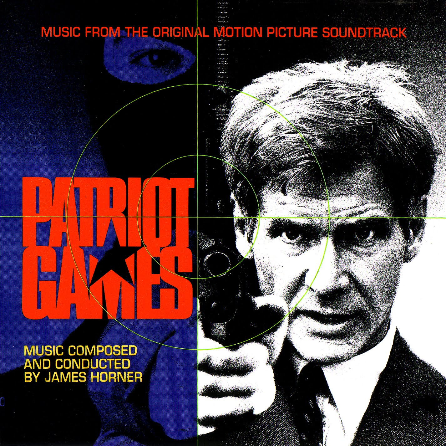 1116. PATRIOT GAMES