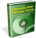 Golf Exercise Book - Golf Workout Guide - Golf Training Program