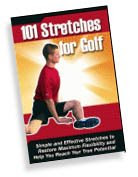 101 Stretches for Golf