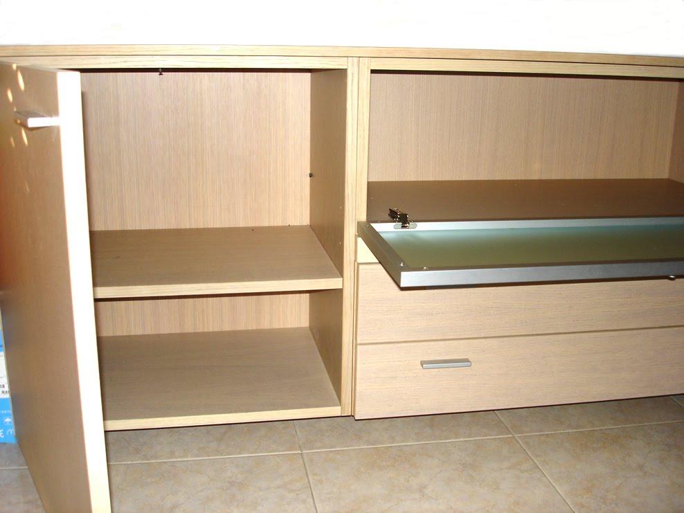 Adesivo Para Box De Acrilico ~ Aparador sala usado Mobiliario Juvenil Infantil Criança