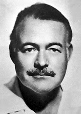 impact of ww1 on ernest hemingways poetry Stylistic impact upon most of the major son ernest to the arts by taking with the entry of the united states into world war ii, hemingway again went to.