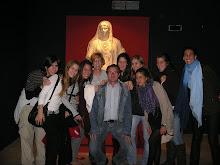 Exposición Rostros de Roma en la CAM