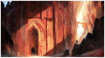 #13 Prince of Persia Wallpaper