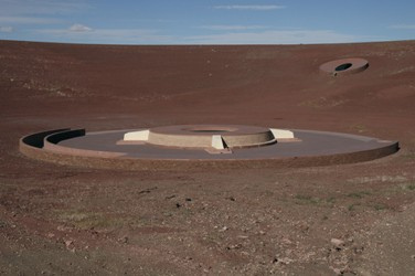 how to visit roden crater